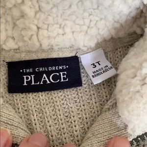 The Children's Place Shirts & Tops - Toddler boys sweater